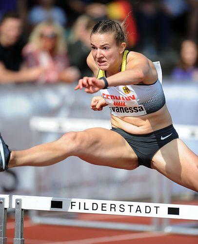 Andreas Bechmann gewinnt Zehnkampf beim Thorpe-Cup - Vanessa Grimm zweitbeste deutsche Siebenkämpferin