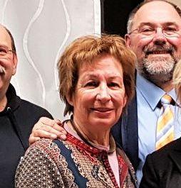 Karin Scheunemann feiert 75. Geburtstag